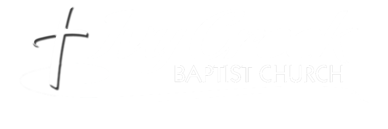Ivy Creek Baptist Church