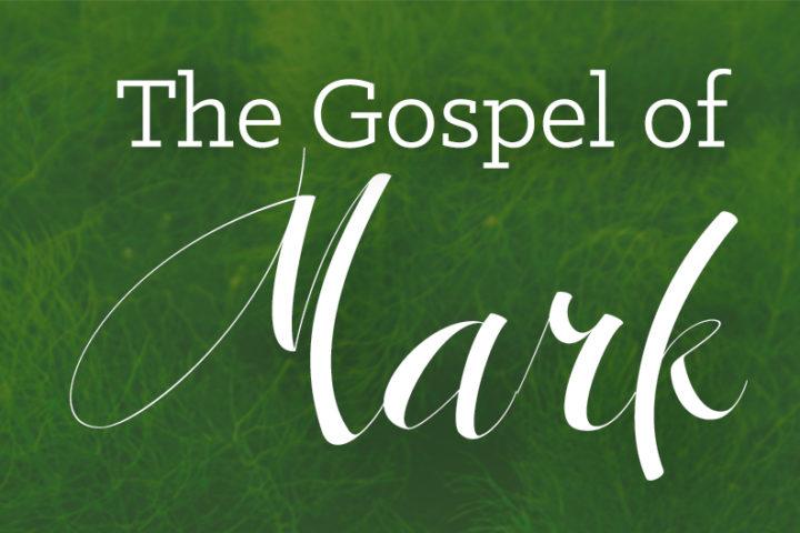 Mark – Ivy Creek Baptist Church
